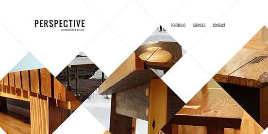 Perspective Woodworks & Design
