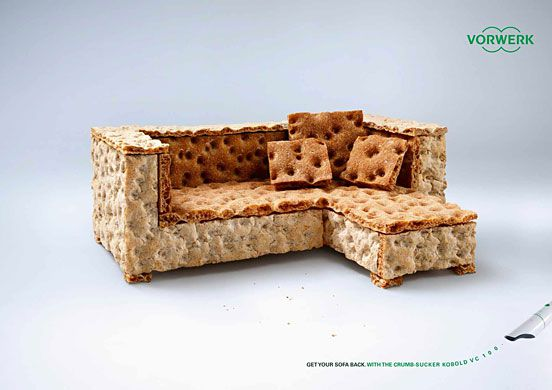 Get Your Sofa Back