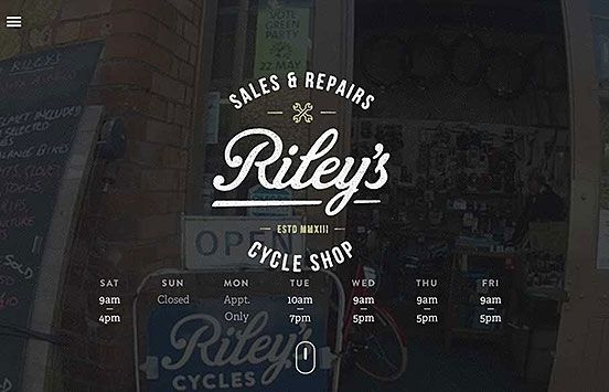 Rileys Cycles