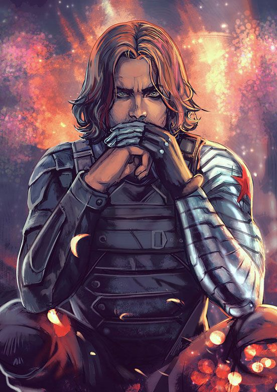 The Winter Soldier   I Knew Him
