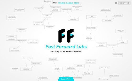 Fast Forward Labs