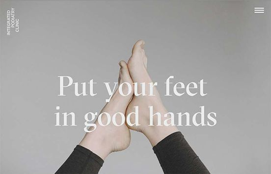 Integrated Podiatry