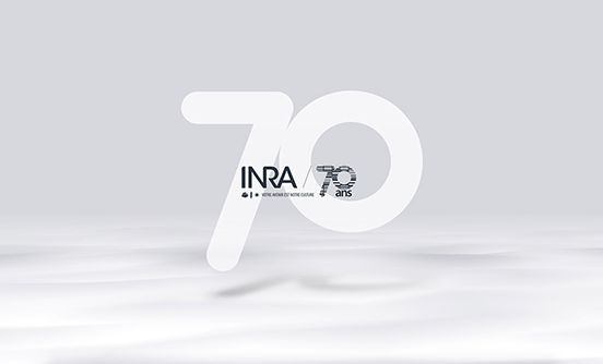 INRA 70ans