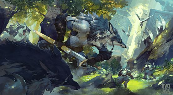Battle of Forest